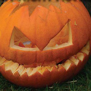 Halloween Helsingør