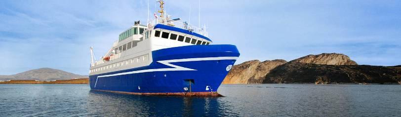 Sea Endurance Krydstogt Helsingør
