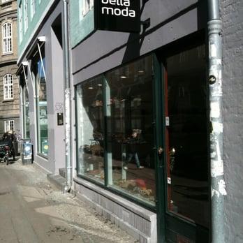 bella moda Copenhagen