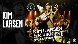 Kim Larsen & Kjukken i Gilleleje Gilleleje