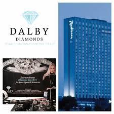 DALBY DIAMONDS