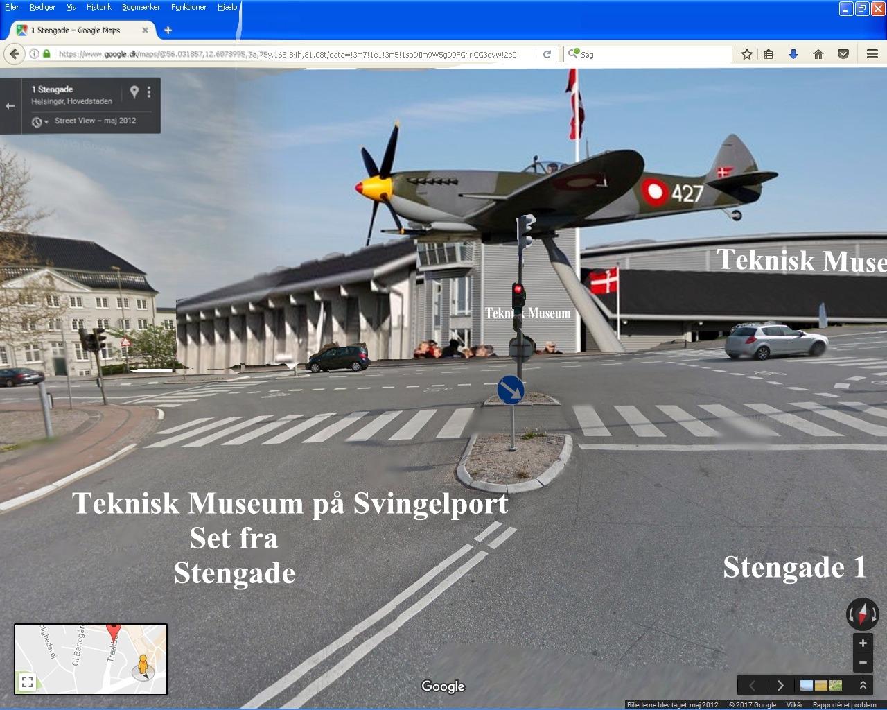 Teknisk Museum