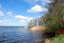 Esrum sø