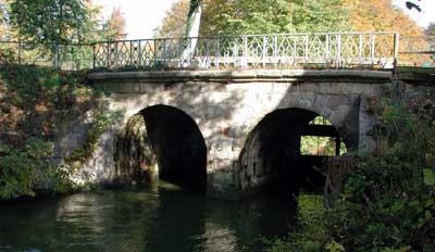 Arresø bro
