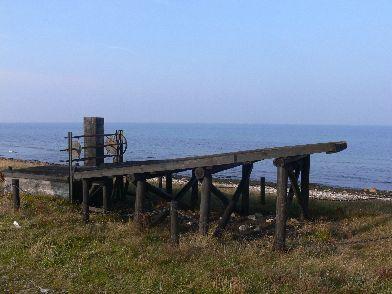 Tjæregryde Humlebæk havn