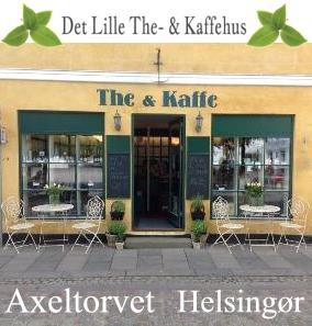 Det Lille The og Kaffehus Helsingør