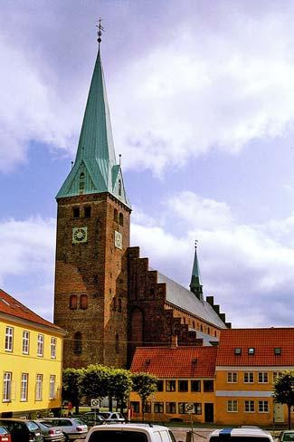 Sct. Olai Kirke Helsingør