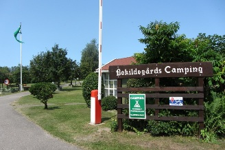 Bokildegaardens Camping Melby
