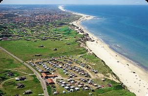 Løkken Strand Camping Løkken
