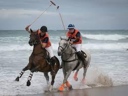 World Cup i Beach Polo Hornbæk