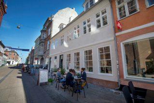 Kyhns Cafe og Gæstehus Helsingør