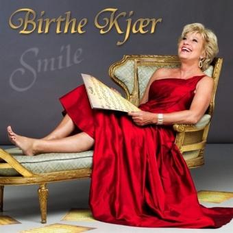 Birthe Kjær fejre 50-års jubilæum Helsingør