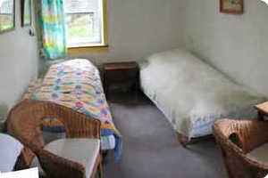 Knebelhus Bed and Breakfast