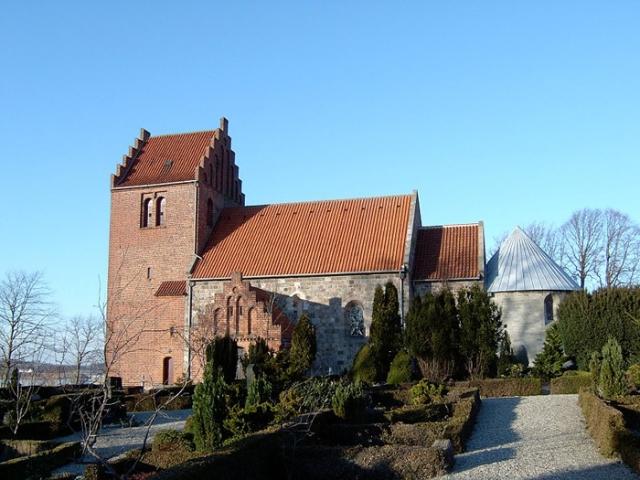 Selsø Kirke Nordsjælland