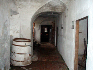 Corfitz Ulfeldt Selsø Slot Nordsjælland