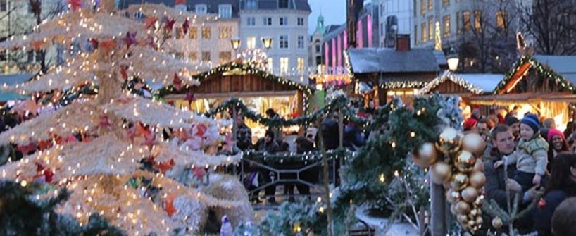 Julemarked Helsingør