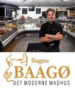 Slagter Baagø
