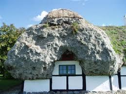 Tanghus på Læsø
