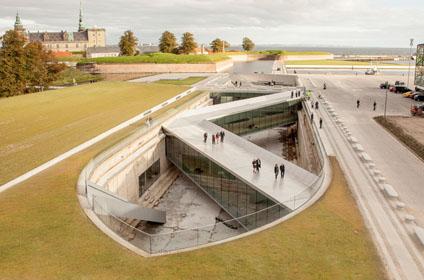 Denmark Maritime Museum