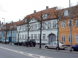 H. C. Andersen Latinskolen Helsimgør