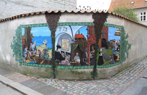 murmaleri Helsingør
