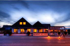 Restaurant Søstjernen Vejby