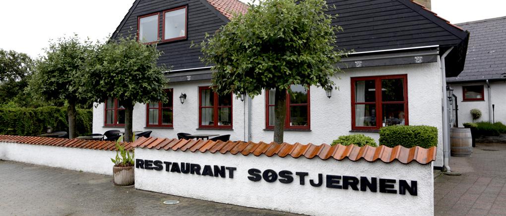 Restaurant Søstjernen Rågeleje