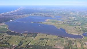 Lake Filsoe Varde
