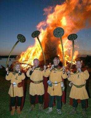 Frederikssund Vikingeboplads