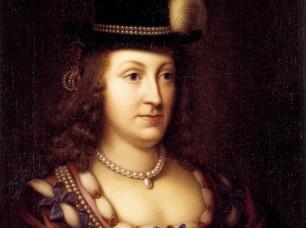 Leonora Christine