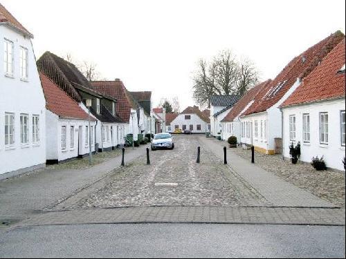 Loegumkloster Denmark