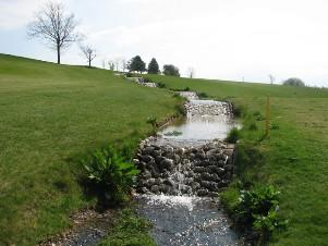 Simons Golfklub Humlebæk