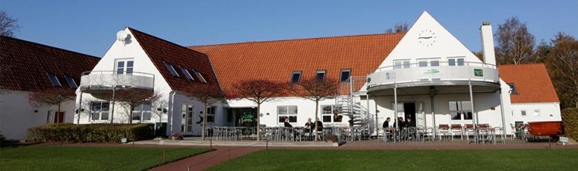 Simons Golfklub Kvistgaard