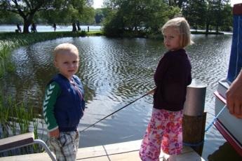 Lystfiskeri midtjylland Viborg