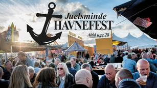 Juelsminde Havnefest 2019 Juelsminde