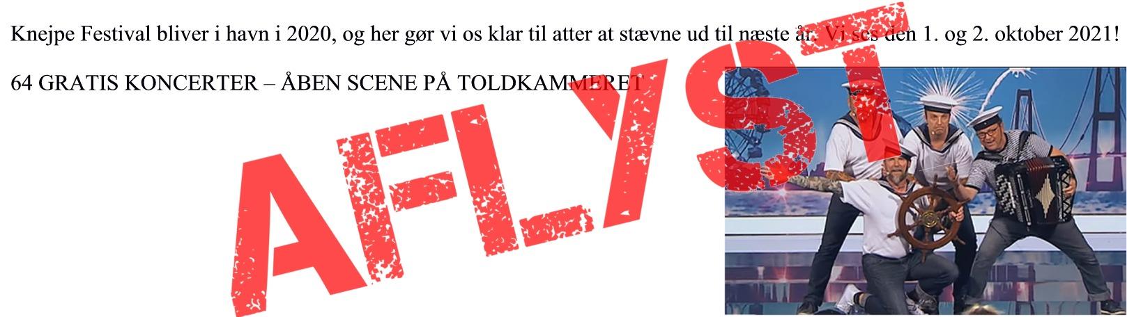 Knejpe festival Helsingør