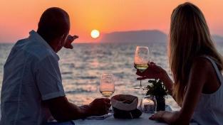 Evening Cruise langs Den Danske Riviera hele Juli Helsingør