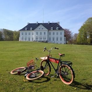 Cycling Aarhus
