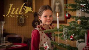 Jul i Den Gamle By Århus Aarhus