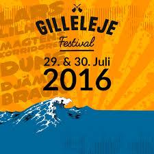 Gilleleje Festival 2016 Gilleleje
