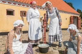 Husmandsstedet i Mosbjerg Sindal