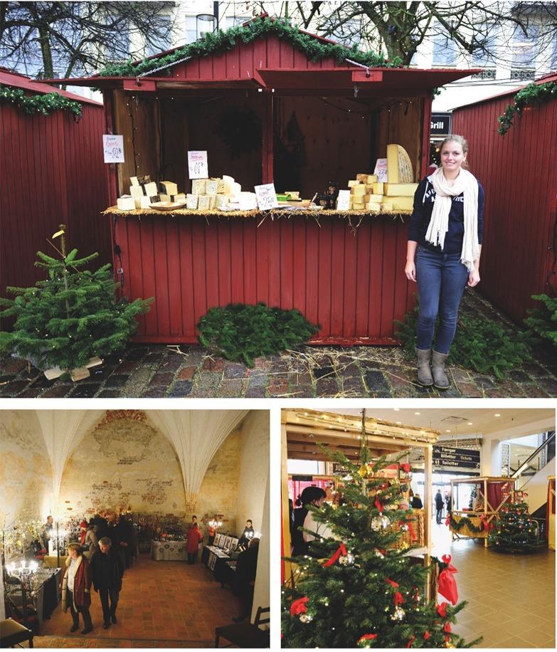 Jul i Helsingør
