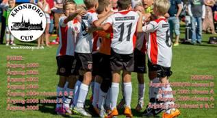 Kronborg Cup 2016 Helsingør