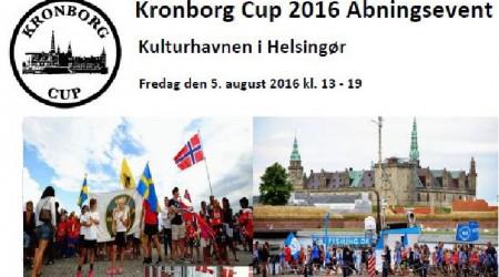 Kronborg Cup 2018