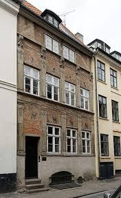 Ældste hus i Helsingør Strandgade 55