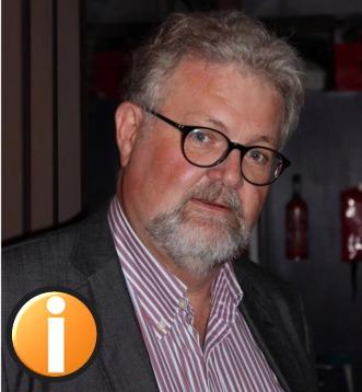 Claus Helge Nielsen Liberal Alliance Helsingør