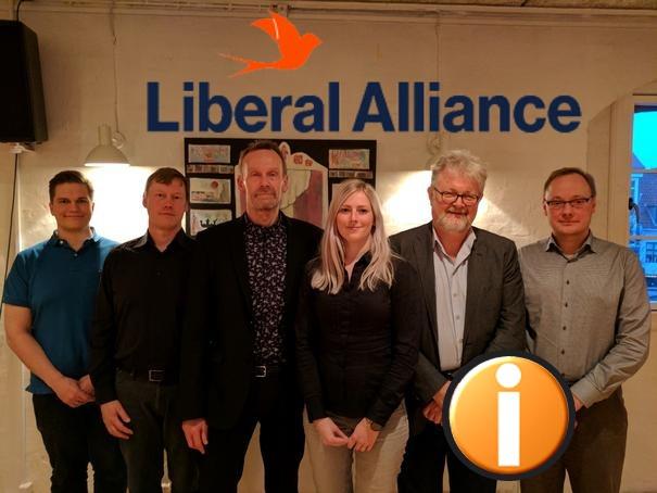 Liberal Alliance Helsingør