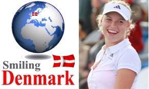 Smiling Danmark